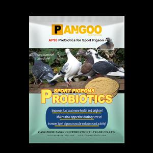 AP90 Sport Pigeon Probiotics