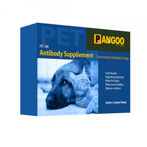 PET-BK AntibodySuppliement